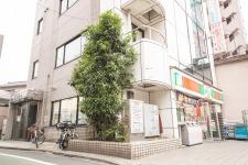 新宿BMTスタジオ 外観