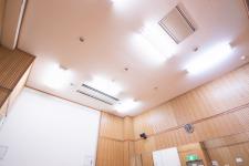 新宿BMT Bスタジオ 天井