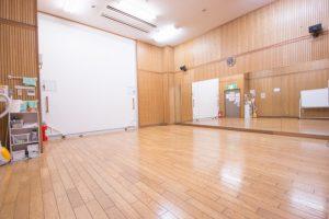 新宿BMT Bスタジオ