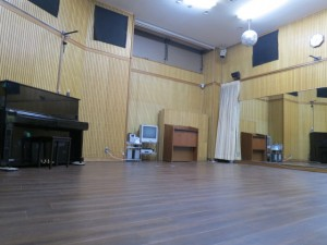 新宿 大久保 新しい床