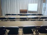 新宿 レンタルスタジオ BMT は 机 椅子 があります。