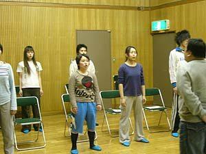新宿レンタルスタジオの特徴 ダンス教室 演劇の稽古