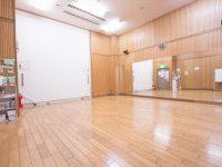 新宿 レンタルスタジオ は タップ ができます。