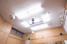 新宿スタジオ リニューアル 新宿BMTスタジオ 天井3m