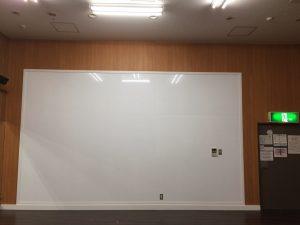 英会話教室 自習室 新宿レンタルスタジオ ホワイトボード Aスタジオ
