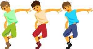 ダンス教室 開くなら 新宿スタジオ キッズ ダンス教室 体操教室