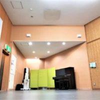 新宿 BMT レンタルスタジオ Aスタジオ