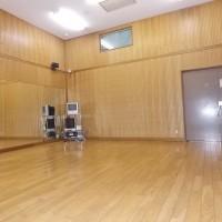 新宿BMTスタジオ Bスタジオ
