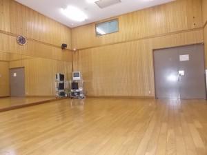 フラダンス に好まれる空間 新宿 レンタルスタジオ