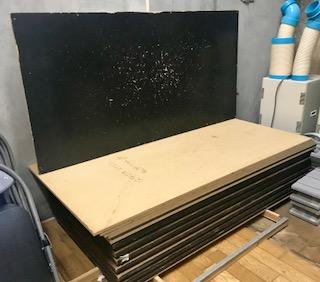 タップボード 新宿BMTスタジオ タップ フラメンコ